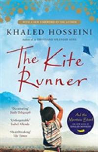 Link to an enlarged image of Kite Runner -- Paperback / softback (UK open ma)