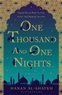 Link to an enlarged image of One Thousand and One Nights -- Paperback / softback