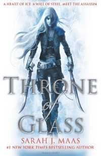Link to an enlarged image of Throne of Glass (Throne of Glass) -- Paperback / softback