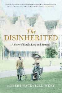 Link to an enlarged image of The Disinherited : A Story of Family, Love and Betrayal (Reprint)
