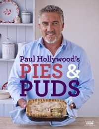 Link to an enlarged image of Paul Hollywood's Pies and Puds
