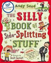 Link to an enlarged image of Silly Book of Side-splitting Stuff -- Paperback / softback