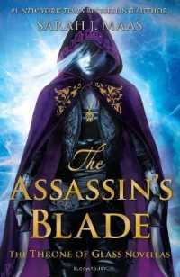 Link to an enlarged image of Assassin's Blade : The Throne of Glass Novellas (Throne of Glass) -- Paperback / softback
