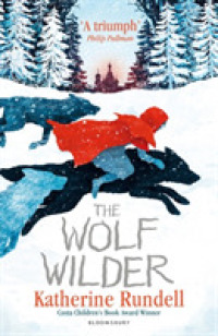 Link to an enlarged image of Wolf Wilder -- Paperback / softback