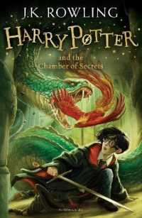 Link to an enlarged image of Harry Potter and the Chamber of Secrets -- Paperback (CHILDREN'S)