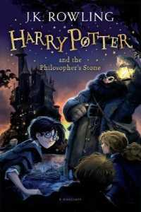 Link to an enlarged image of Harry Potter and the Philosopher's Stone -- Hardback
