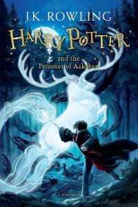 Link to an enlarged image of Harry Potter and the Prisoner of Azkaban -- Hardback