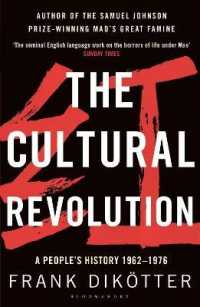 Link to an enlarged image of Cultural Revolution : A People's History, 1962-1976 -- Paperback / softback