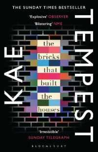 Link to an enlarged image of Bricks that Built the Houses : The Sunday Times Bestseller -- Paperback / softback