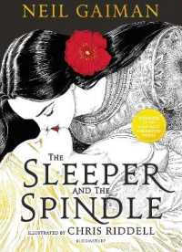 Link to an enlarged image of Sleeper and the Spindle -- Paperback / softback
