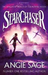 Link to an enlarged image of Starchaser ( A Todhunter Moon Adventure 3 ) -- Paperback