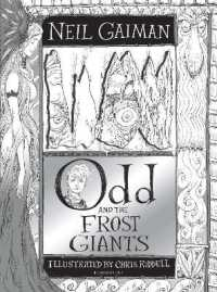 Link to an enlarged image of Odd and the Frost Giants -- Hardback (English Language Edition)