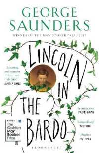 Link to an enlarged image of Lincoln in the Bardo