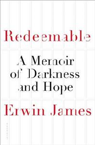 Link to an enlarged image of Redeemable : A Memoir of Darkness and Hope -- Paperback (English Language Edition)