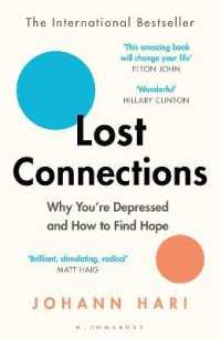 Lost Connections  -PB 9781408878729