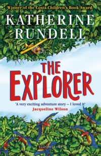 Link to an enlarged image of Explorer -- Paperback / softback
