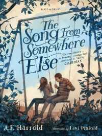 Link to an enlarged image of Song from Somewhere Else -- Paperback / softback
