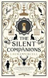 Link to an enlarged image of Silent Companions -- Paperback
