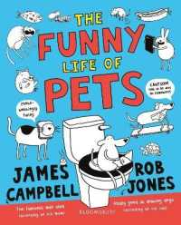 Link to an enlarged image of The Funny Life of Pets