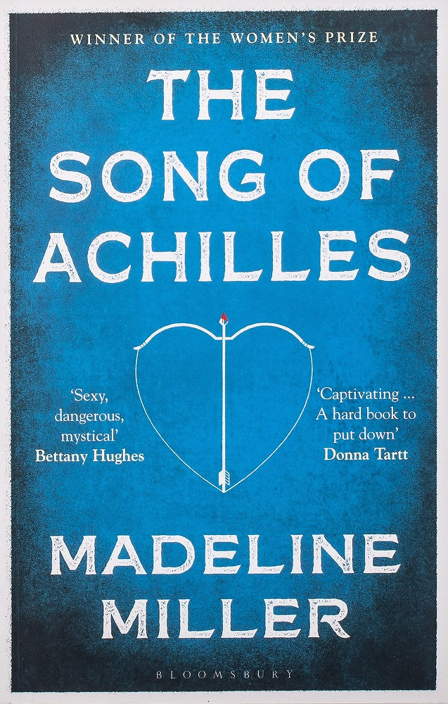 The Song of Achilles  9781408891384