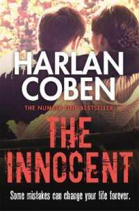 Link to an enlarged image of Innocent : Now a Netflix Original Series -- Paperback / softback
