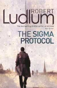 Link to an enlarged image of Sigma Protocol -- Paperback / softback