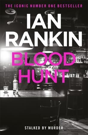 Link to an enlarged image of Blood Hunt -- Paperback / softback