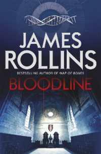 Link to an enlarged image of Bloodline -- Paperback / softback