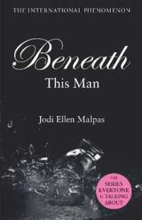 image of Beneath This Man (This Man) -- Paperback / softback
