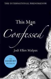 Link to an enlarged image of This Man Confessed (This Man) -- Paperback / softback
