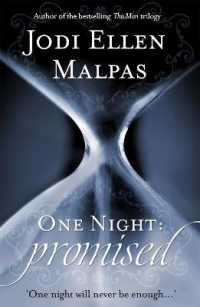 Link to an enlarged image of One Night: Promised (One Night series) -- Paperback / softback