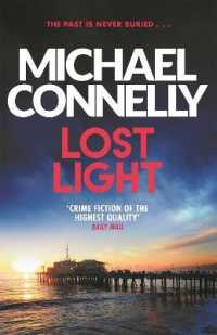 Link to an enlarged image of Lost Light (Harry Bosch Series) -- Paperback / softback