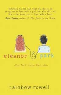 Link to an enlarged image of Eleanor & Park -- Paperback / softback