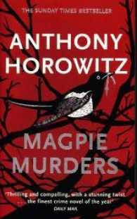 Link to an enlarged image of Magpie Murders (OME A-Format)