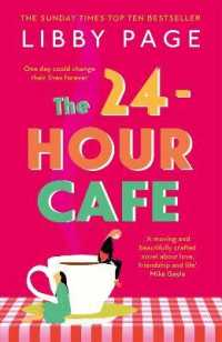 The 24-Hour café 9781409175261