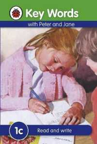 Link to an enlarged image of Key Words: 1c Read and write (Key Words) -- Hardback