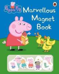 Link to an enlarged image of Peppa Pig: Marvellous Magnet Book (Peppa Pig) -- Hardback