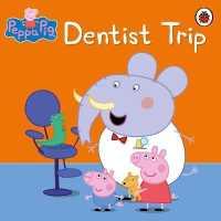 Link to an enlarged image of Peppa Pig: Dentist Trip (Peppa Pig) -- Paperback / softback