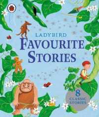 Link to an enlarged image of Ladybird Favourite Stories -- Hardback