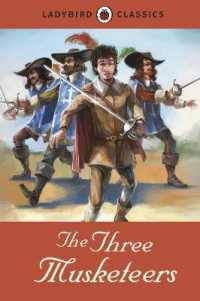 Link to an enlarged image of The Three Musketeers (Ladybird Classics)