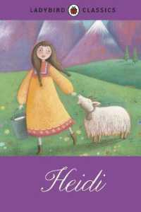 Link to an enlarged image of Heidi (Ladybird Classics)