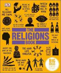 Link to an enlarged image of Religions Book : Big Ideas Simply Explained (Big Ideas) -- Hardback