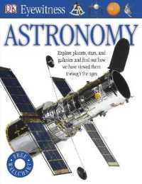 Link to an enlarged image of Astronomy (Dk Eyewitness) -- Paperback / softback