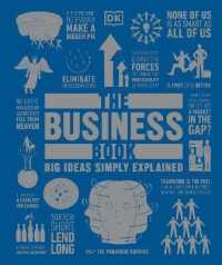Link to an enlarged image of Business Book : Big Ideas Simply Explained (Big Ideas) -- Hardback