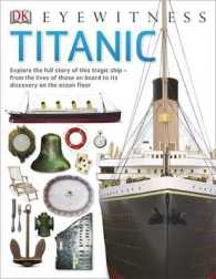 Link to an enlarged image of Titanic (Dk Eyewitness) -- Paperback / softback