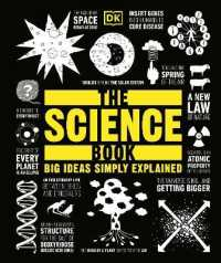 image of The Science Book: Big Ideas Simply Explained (Big Ideas)