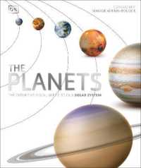 Link to an enlarged image of Planets : The Definitive Visual Guide to Our Solar System -- Hardback