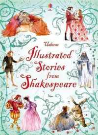 Link to an enlarged image of Illustrated Stories from Shakespeare (New)