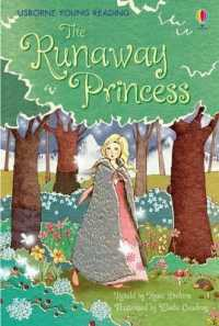 Link to an enlarged image of Runaway Princess (3.1 Young Reading Series One (Red)) -- Hardback