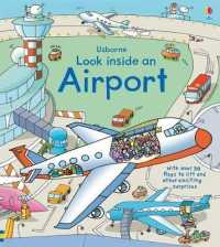 Link to an enlarged image of Look inside an Airport (Look inside Board Books) -- Hardback (New ed)